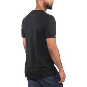 Fox Clocked Out Basic SS Shirt Men black